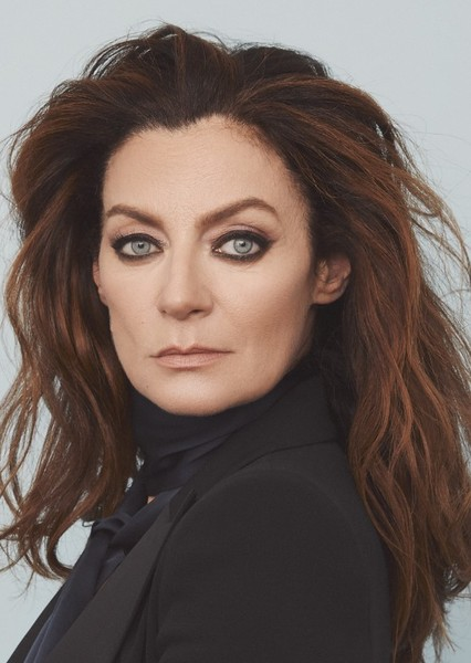 Michelle Gomez as Minerva McGonagall in Harry Potter