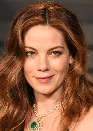 Michelle Monaghan as Catherine Inplonde in How Humanity Went Extinct