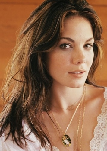 Michelle Monaghan as Abigail Roberts in Red Dead Redemption 2