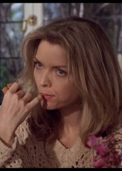 Michelle Pfeiffer as Amy Elliott Dunne in Gone Girl (1994)