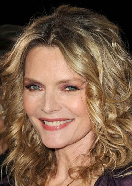 Michelle Pfeiffer as Hera in Hercules- Live Action
