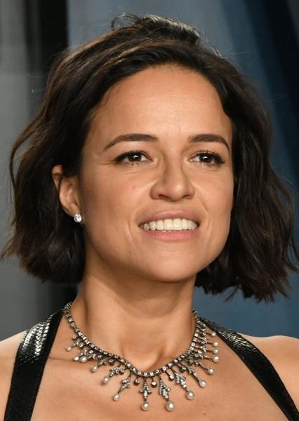 Michelle Rodriguez On Mycast Fan Casting Your Favorite Stories