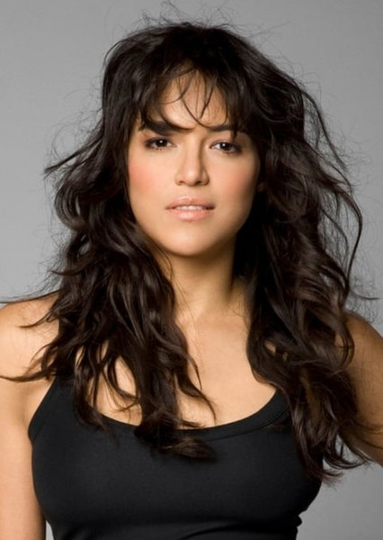Michelle Rodriguez as Renee Montoya in Batman: Origins