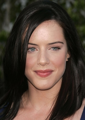 Michelle Ryan as Mary Ann Summers in Gilligans Island Reboot