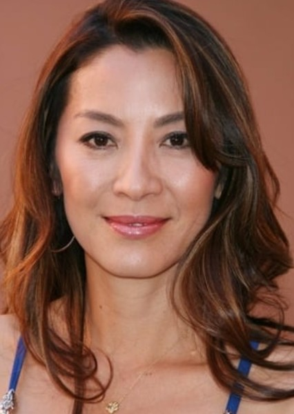 Michelle Yeoh as Aleta Ogord in Valkyrie and The Revengers