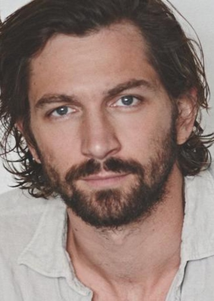 Michiel Huisman as Pete Hegseth in In the Foxhole
