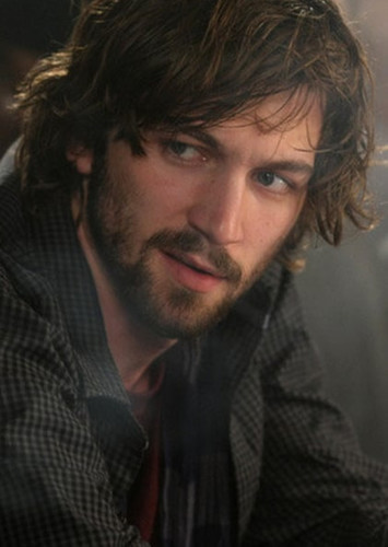 Michiel Huisman as Sergei Kravinoff (Marvel) in Superheroes and Supervillains