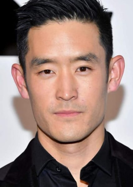 Mike Moh as The Doctor in The League of Extraordinary Gentlemen
