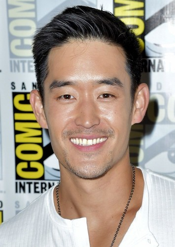 Mike Moh as Katsuya Uno in The Grudge - 2019 Remake