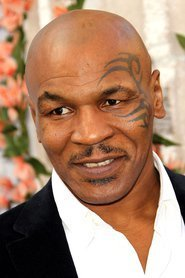Mike Tyson as Producer in Mike Tyson Mysteries:The Animated Movie