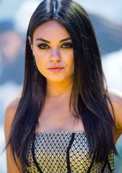 Mila Kunis as Silver Sable in Spider-Man 3 (MCU)