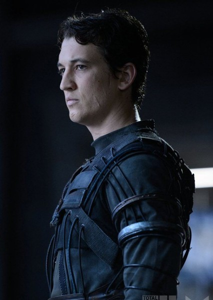 Miles Teller as Worst Marvel in Best & Worst Comic Book Castings