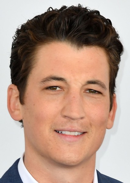 Miles Teller as Lex Luthor  in Superman: Secret Origin
