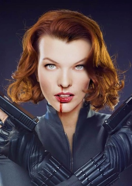 Milla Jovovich as Rose Red in Fables
