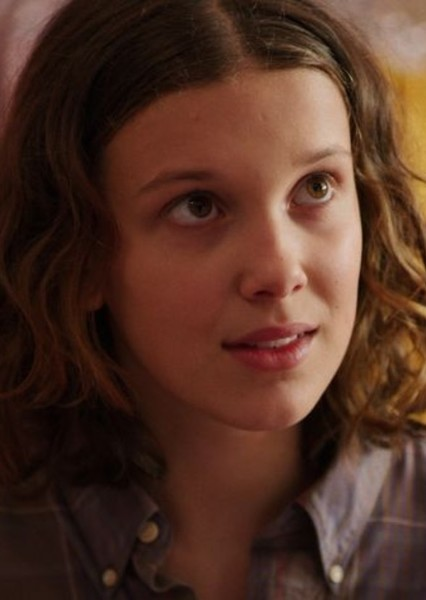 Millie Bobby Brown as Kayleigh Tate in Teen Wolf: Next Gen