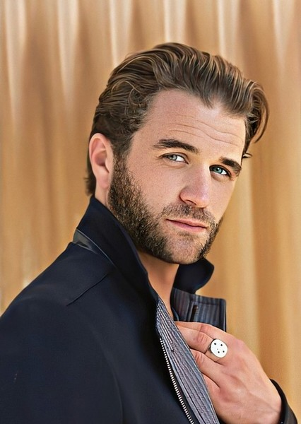 Milo Gibson as Wolverine in Characters who did not appear, but should appear, in the MCU