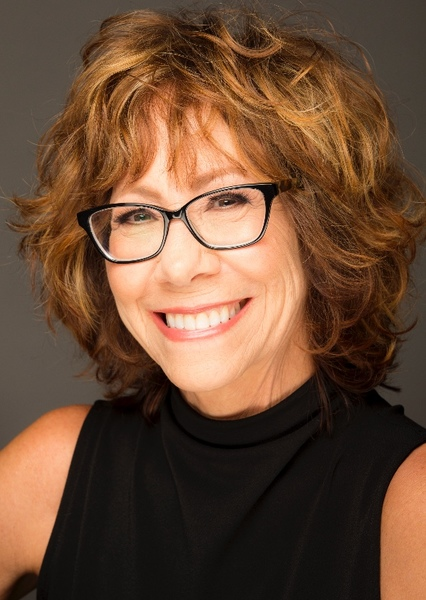 Mindy Sterling as Ms. Endive in Chowder (Revival)