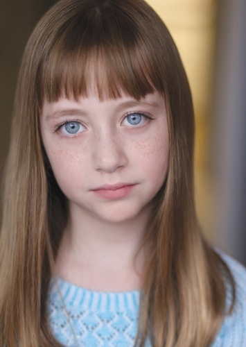 Mira Silverman as Patty Farrell in Diary of a Wimpy Kid