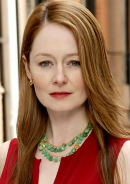 Miranda Otto as Sylvia Redbird in House Of Night Series