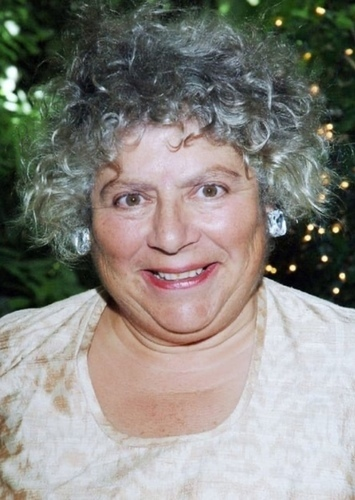 Miriam Margolyes as Mom in Jack And Beanstalk