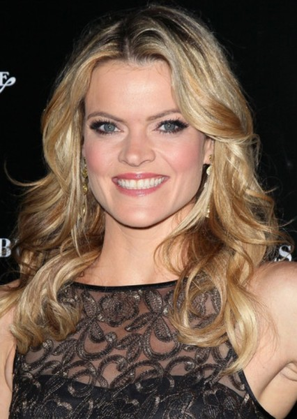 Missi Pyle as Gloria Rider in MCU Nova