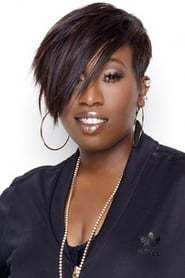 Missy Elliott as Maxine Jones in Pitch Perfect 4 The Reunion