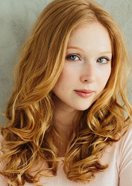 Molly C. Quinn as Alicia Masters in MCU: Non-casted Characters