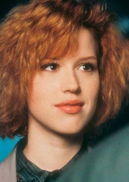 Molly Ringwald as Kimberly McCallister in Doo Wop Diner