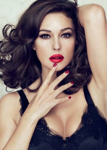 Monica Bellucci as Ellen Harvelle in The Winchester Sisters