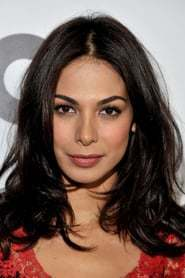 Moran Atias as Huma Abedin in Shattered