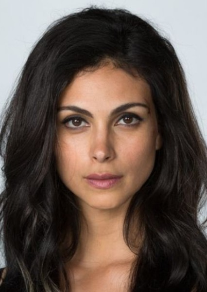 Morena Baccarin as Lucia von Bardas in Marvel Villainesses
