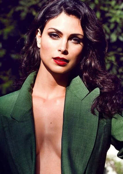 Morena Baccarin as Liv Denara in Bloodbound