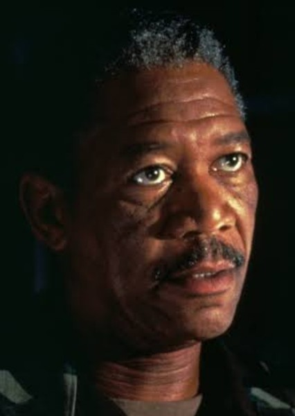 Morgan Freeman as Bobby Trench in 2 Guns (1993)