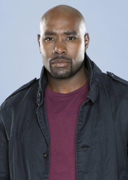 Morris Chestnut as Phineas in Once Upon a Forest