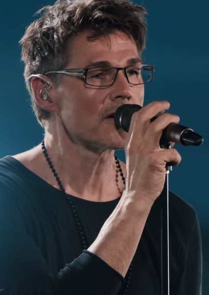 Morten Harket as Laufey in God of Thunder