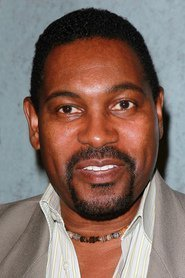 Mykelti Williamson as Gale in Ant-Man (2005)