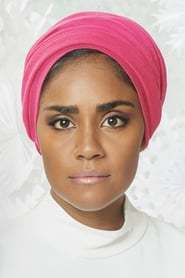 Nadiya Hussain as Hasina Chowdhury in Fantastic Four (MCU) Fancast