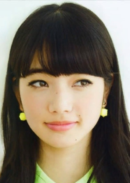 Nana Komatsu as Mai in Avatar the last airbender