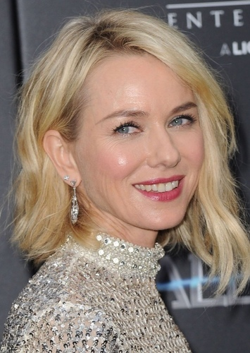 Naomi Watts as Laura Ingraham in In the Foxhole
