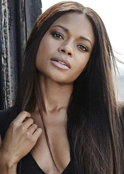 Naomie Harris as Moneypenny in Bond 26