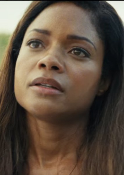 Naomie Harris as Wanda Blake in Spawn