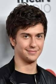 Nat Wolff as Rick Keaton in Splattterhouse