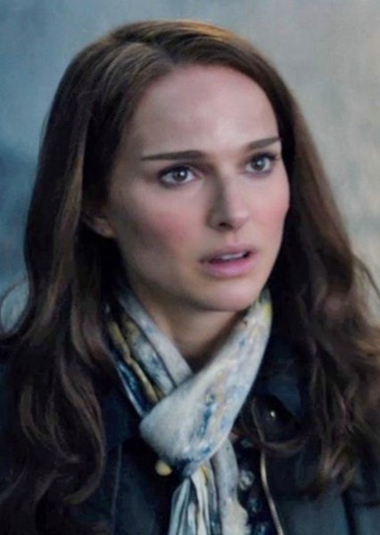 Natalie Portman as Vicki Vale in The Nightwing