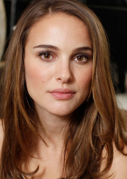 Natalie Portman as Jane Foster in Thor: Love and Thunder