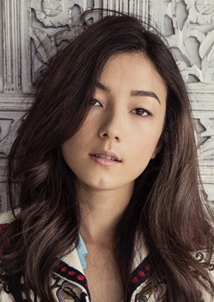 Natasha Liu Bordizzo as Ivy Slade in Private