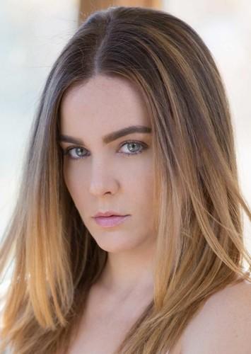 Natasha Nice on myCast - Fan Casting Your Favorite Stories