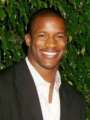 Nate Parker as Darryl McDaniels in DMC