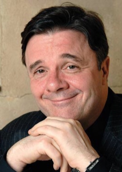 Nathan Lane as King Candy in Disney Villains