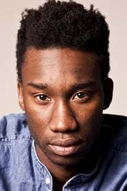 Nathan Stewart-Jarrett as Jerry Rice in Joe Cool