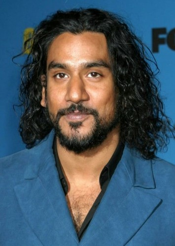 Naveen Andrews as Sallah in The Indiana Jones Trilogy (2011-2019)